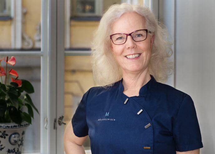 Ulrica Wergeland